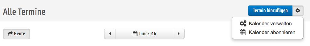 Kalender verwalten_2